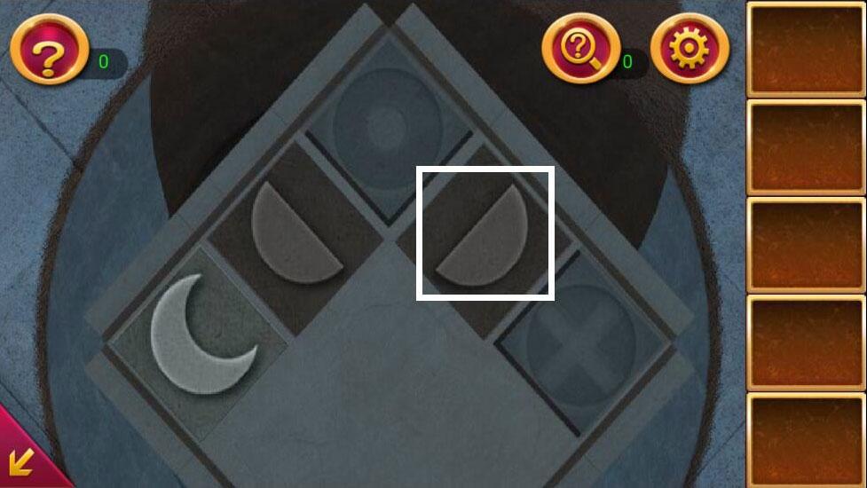 《密室逃脱1:逃离地牢》第14关攻略