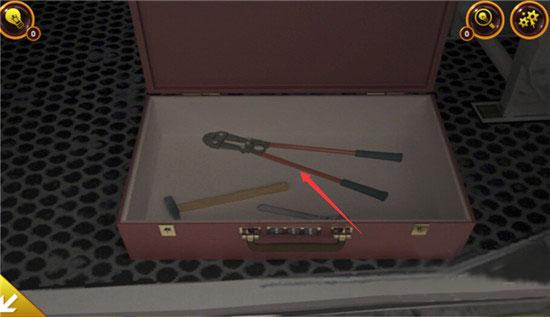 《密室逃脱4:逃出电影院》第14关攻略