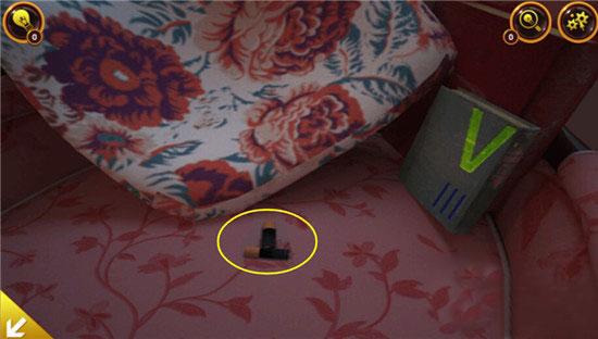 《密室逃脱4:逃出电影院》第15关攻略