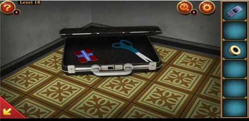 《密室逃脱7:环游世界》第16关攻略