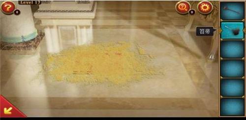《密室逃脱7:环游世界》第17关攻略