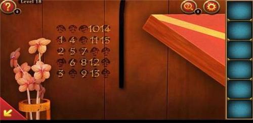 《密室逃脱7:环游世界》第18关攻略