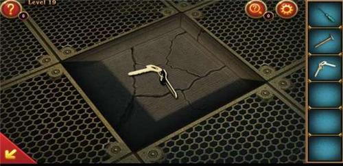 《密室逃脱7:环游世界》第19关攻略