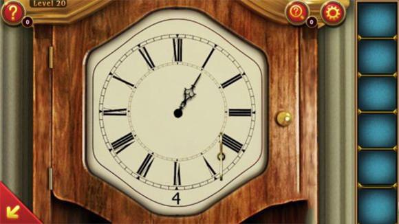《密室逃脱7:环游世界》第20关攻略