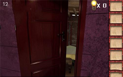 《密室逃脱8:逃出红色豪宅》第12关攻略