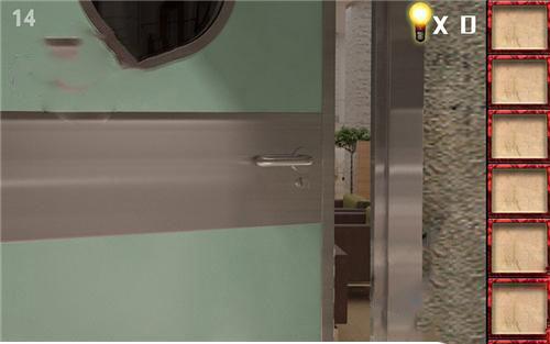 《密室逃脱8:逃出红色豪宅》第14关攻略