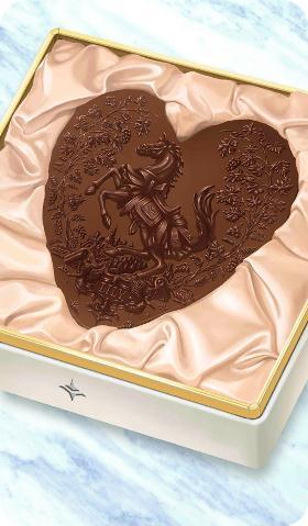 《命运冠位指定》牧场巧克力图鉴