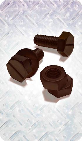《命运冠位指定》礼装六角巧克力螺母图鉴