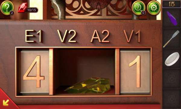 《密室逃脱10:侦探风云》第15关攻略