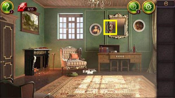 《密室逃脱10:侦探风云》红宝石全收集图文攻略
