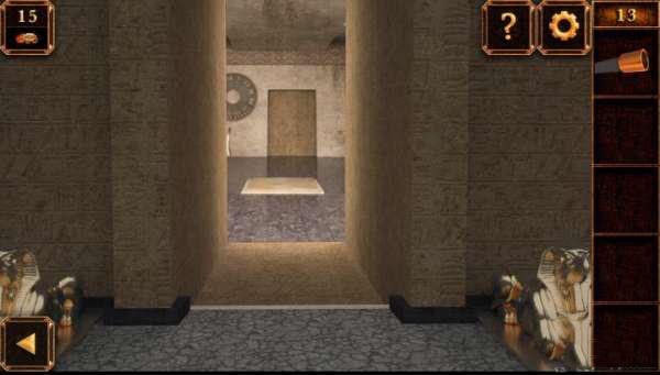 《密室逃脱11:逃出神秘金字塔》第13关攻略