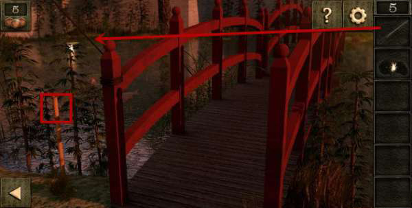 《密室逃脱12:逃出神秘神庙》第5关攻略
