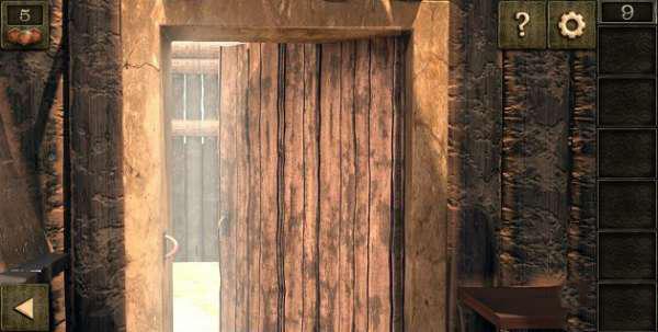 《密室逃脱12:逃出神秘神庙》第9关攻略