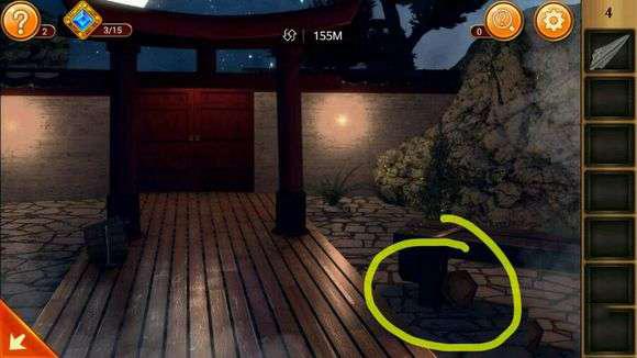 《密室逃脱12:逃出神秘神庙》全碎片收集攻略