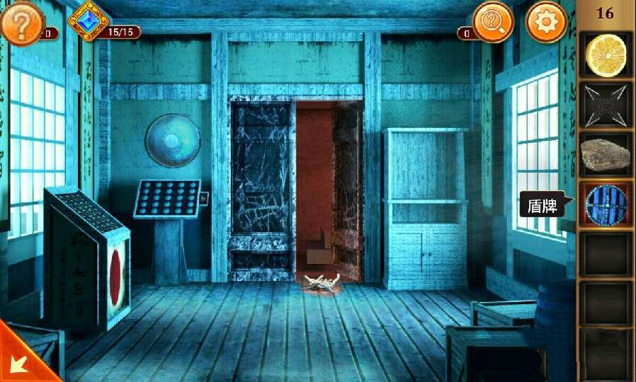 《密室逃脱12:逃出神秘神庙》特殊关卡攻略