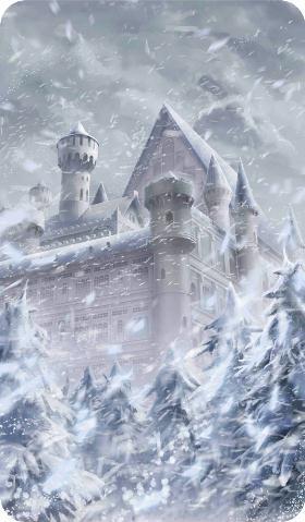 《命运冠位指定》雪之城礼装图鉴