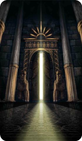 《命运冠位指定》通向巴比伦的大门礼装图鉴