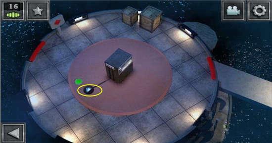 《密室逃脱13:秘密任务》特殊关卡攻略