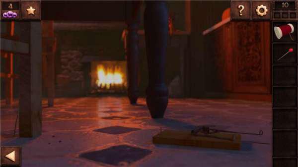 《密室逃脱15:逃出神秘宫殿》第10关攻略