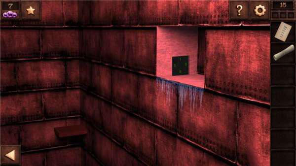 《密室逃脱15:逃出神秘宫殿》第15关攻略