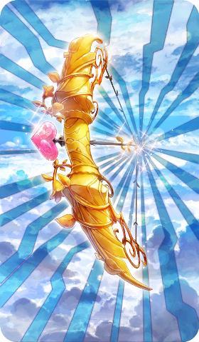 《命运冠位指定》女神的光辉图鉴