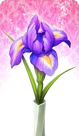 《命运冠位指定》圣洁高贵的希望之花啊图鉴