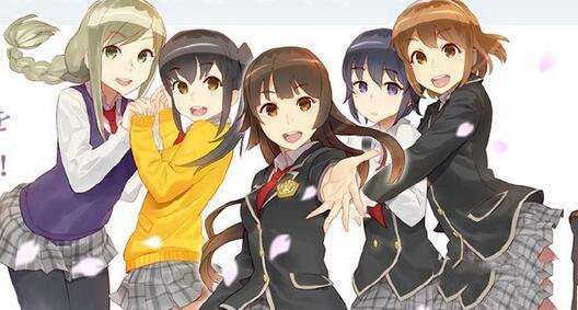 最终幻想制作商Enix,公开养成游戏《东京偶像计划》