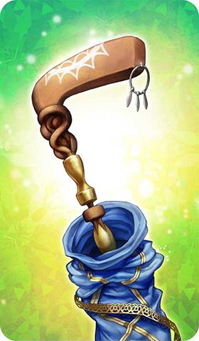 《命运冠位指定》德鲁伊之杖图鉴