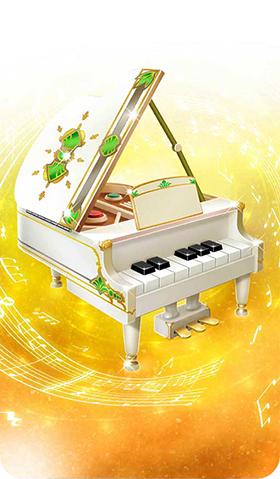 《命运冠位指定》玩具小钢琴图鉴