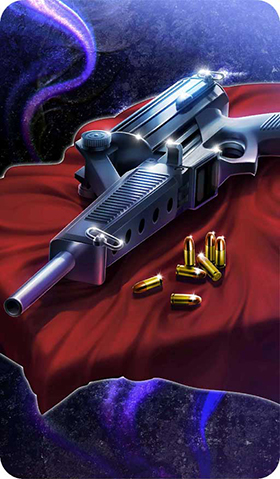 《命运冠位指定》子弹与枪 图鉴