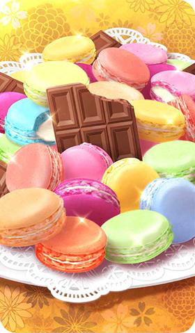 《命运冠位指定》甜食图鉴