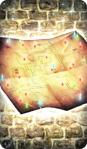 《命运冠位指定》迷宫地图图鉴
