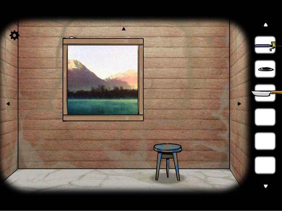 《逃离方块:锈湖湖畔》第一部分攻略