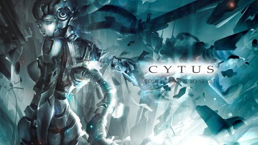 Cytus 电脑版