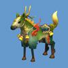 《迷你世界》坐骑和宠物大全