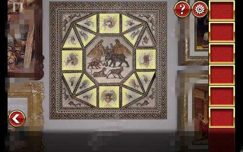 《密室逃脱16:神殿遗迹》第11关攻略