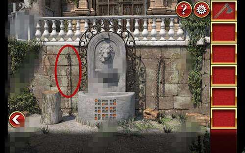 《密室逃脱16:神殿遗迹》第12关攻略