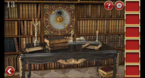 《密室逃脱16:神殿遗迹》第13关攻略