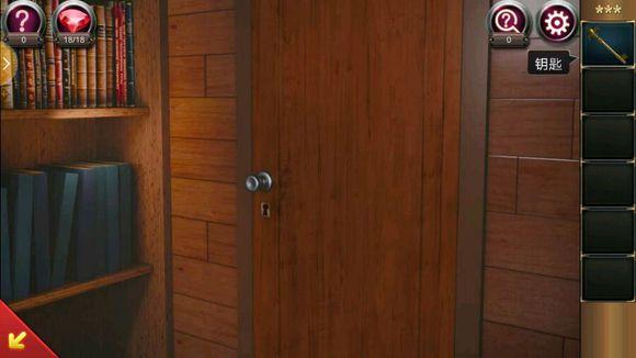 《密室逃脱17:守护公寓》特殊关卡攻略