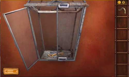《密室逃脱18:移动迷城》第1关攻略