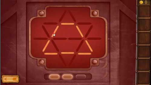 《密室逃脱18:移动迷城》第3关攻略