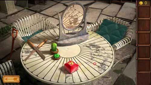《密室逃脱18:移动迷城》第6关攻略