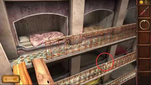 《密室逃脱18:移动迷城》第7关攻略