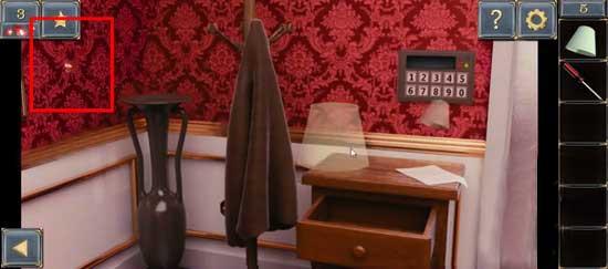 《密室逃脱17:守护公寓》宝石位置详解