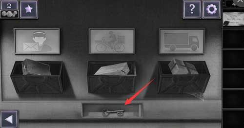 《密室逃脱19:离奇失踪》第4关攻略