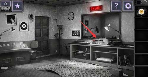 《密室逃脱19:离奇失踪》第5关攻略