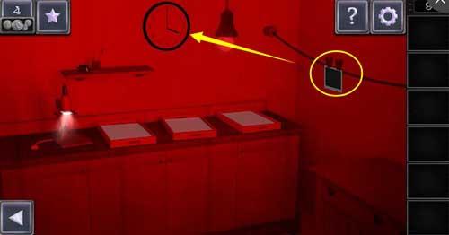 《密室逃脱19:离奇失踪》第9关攻略
