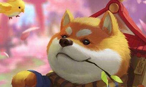《阴阳师》无敌汪星人——犬神