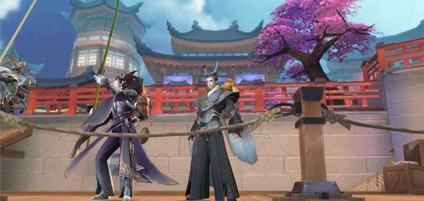 《剑侠世界》野外首领活动刷新及击杀技巧