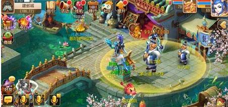 《梦幻西游手游》中元节活动玩法说明介绍